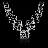 diane-venet-CHEVALIER-Mini-Cubes